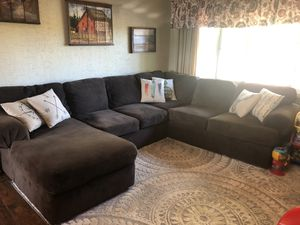 Sectional Sofa Couch for Sale in Valley Center, CA