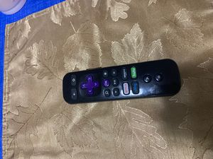 Roku remote for Sale in Columbus, OH