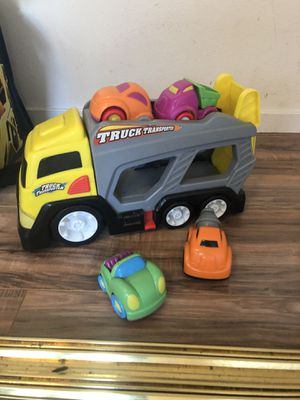 Cars for Sale in Fresno, CA