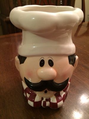 Chef kitchen utensil holder. for Sale in Falls Church, VA