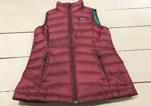 Patagonia Vest for Sale in Beverly, MA