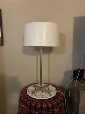 Table lamp for Sale in Lynnwood, WA