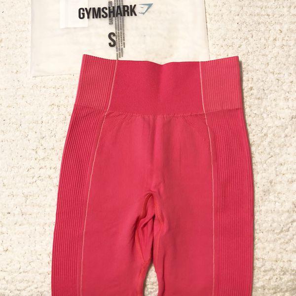 New Gymshark Seamless Leggings
