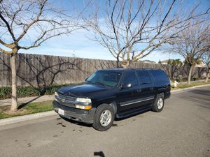 2003 chevy suburban for Sale in Riverbank, CA