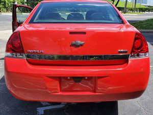 2011 Chevy impala for Sale in Parkland, FL