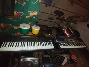 Musical Instruments and Accessories for Sale in Big Lake, MN