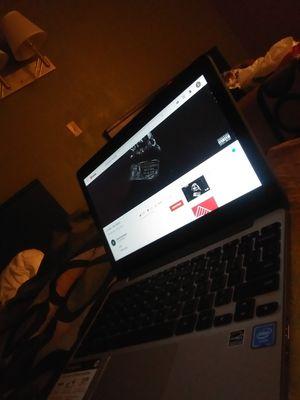 Touchscreen HP laptop for Sale in Avondale, AZ