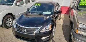 2013 Nissan Altima for Sale in Belpre, OH