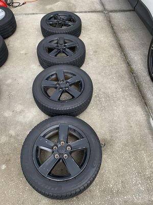 2008 Mitsubishi Lancer Rims for Sale in Kissimmee, FL