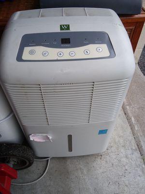 Dehumidifier for Sale in Mechanicsburg, PA