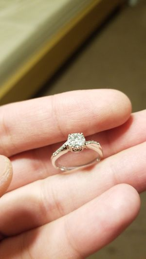 Diamond ring for Sale in Lowell, MA