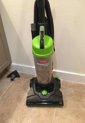 Vacuum Bissell for Sale in Houston, TX