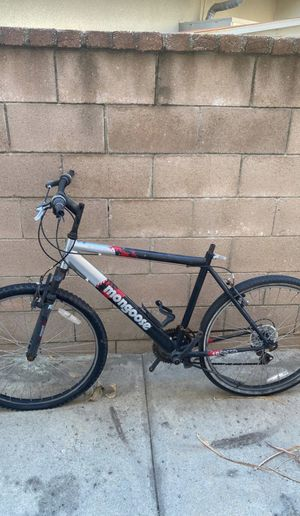 Mongoose Bike Frame and parts for Sale in Los Angeles, CA