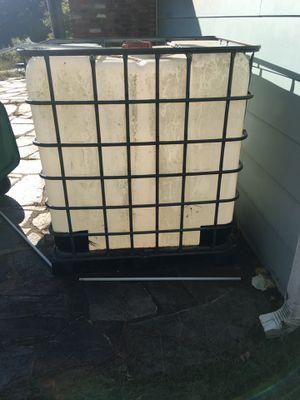 Water tank for Sale in Ellenwood, GA