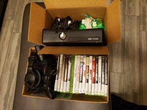 XBOX 360 CONSOLE COMBO for Sale in Longwood, FL