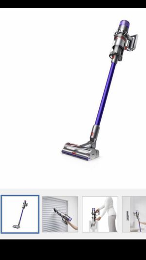 DYSON V11 ANIMAL CORDLESS VACUUM CLEANER for Sale in Fort Worth, TX