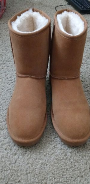 Size 12 women boot brand new for Sale in Chesapeake, VA