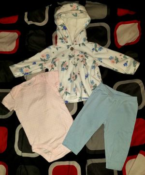 Baby clothes- 6m for Sale in Houston, TX