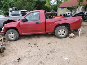 2006 gmc canyon for parts for Sale in Dallas, TX