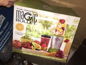 Magic bullet for Sale in Cleveland, OH