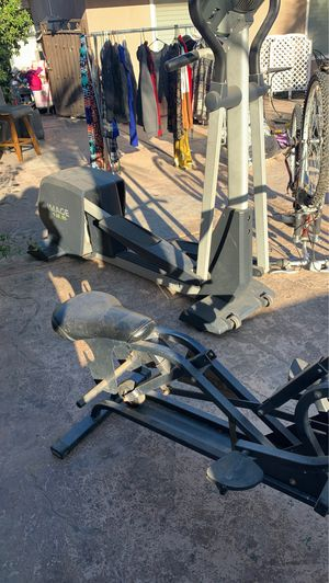 Fitness machines for Sale in Riverside, CA