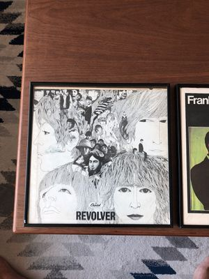 Beatles and Frank Sinatra Albums for Sale in San Francisco, CA