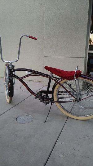 Lowrider bike for Sale in Sanger, CA