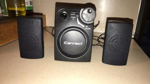 Computer speakers for Sale in Naugatuck, CT