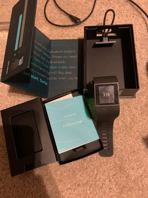 Fitbit Surge - Small for Sale in Las Vegas, NV