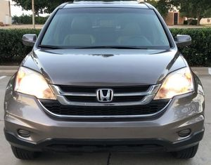 PERFECR CONDITION HONDA CRV SILVER COLOR FOR SALE for Sale in Fremont, CA