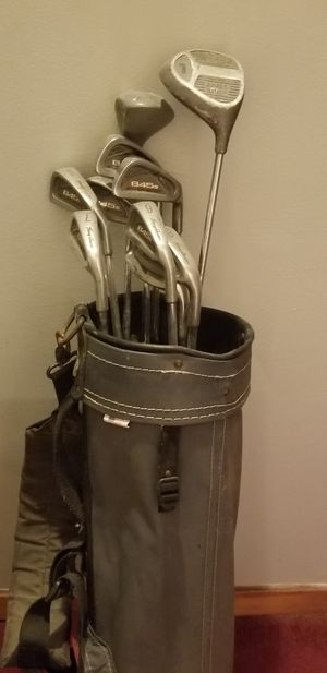 golf clubs for Sale in Chicago, IL