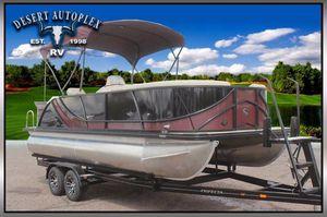 2019 South Bay 521CR Pontoon Boat for Sale in Mesa, AZ