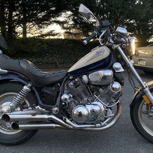 1997 Yamaha virago 23000 Miles for Sale in Pequea, PA