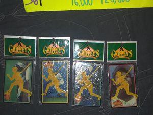 Ken Griffey Jr cards for Sale in Modesto, CA