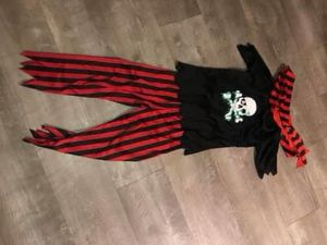 Pirate boys costume for Sale in San Leandro, CA