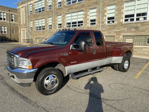2004 Ford F-350 DUALLY for Sale in Philadelphia, PA