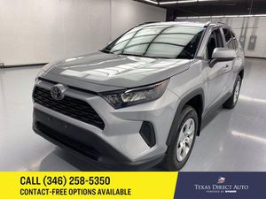2019 Toyota Rav4 for Sale in Atlanta, GA