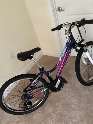 Mountain gear bike for Sale in Baltimore, MD