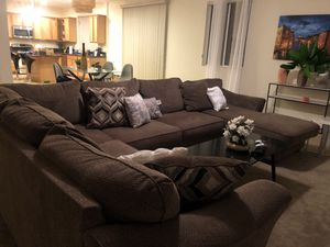 Sectional couch for Sale in Antioch, CA