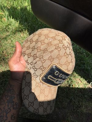 Gucci Men's Cap for Sale in Houston, TX
