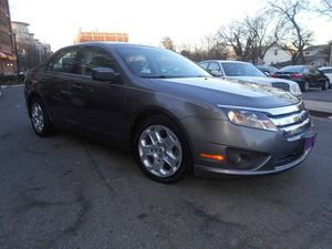 2011 Ford Fusion for Sale in Arlington, VA