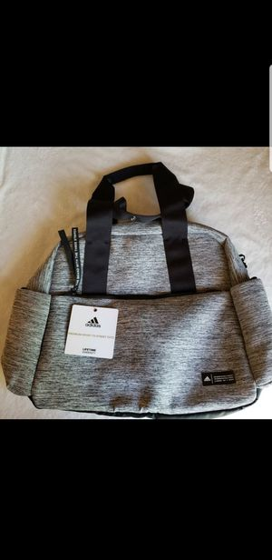 Adidas Sports Tote bag for Sale in North Las Vegas, NV