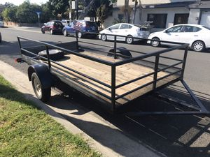 6x12 trailer for Sale in Downey, CA