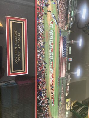 Red Sox photo of Fenway for Sale in Sherwood, OR