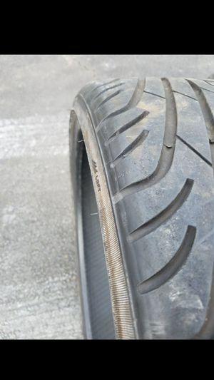 275/25/26 tires for Sale in Manassas, VA