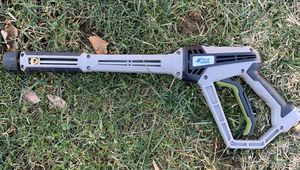 BLUEHAWK UNIVERSAL SPRAY GUN TRIGGER WITH SIDE ASSIST for Sale in Newportville, PA