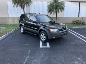 Ford scape 2002 for Sale in Miami, FL