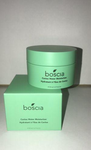 BOSCIA CACTUS WATER MOISTURE GEL (NEW!) for Sale in Detroit, MI
