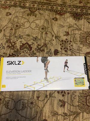 SKLZ Workout ladder for Sale in Ontario, CA