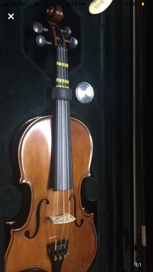 Violin for Sale in Edison, NJ